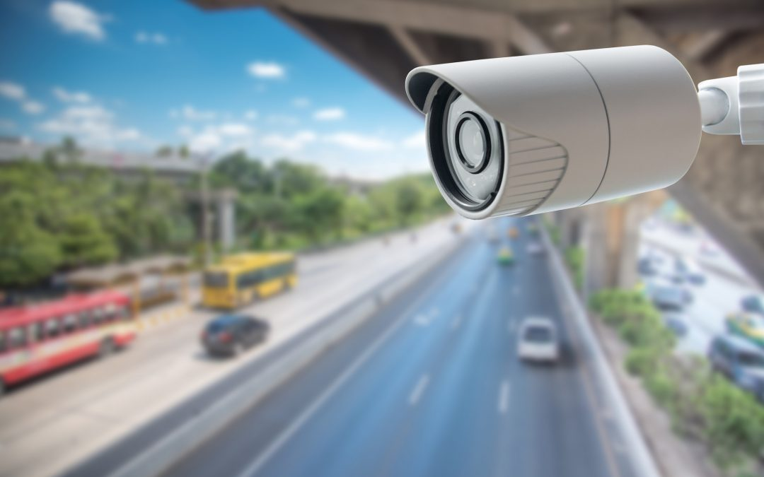 Top 7 Advantages Of Traffic Monitoring Cameras